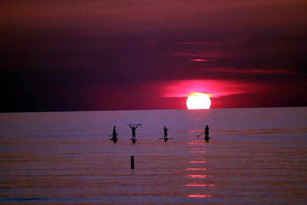 Sun Set4