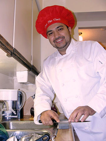 Mister Chef