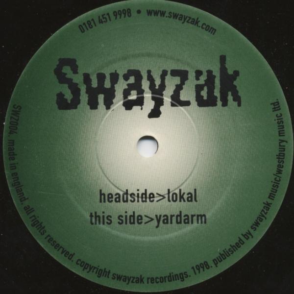 swayzak - lokal