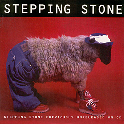 the farm - stepping stone