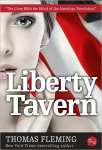 8 - Liberty Tavern
