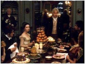 Emma 1997 - Westons Xmas party