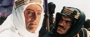 2 - Lawrence of Arabia