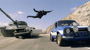 fast furious 6 slider