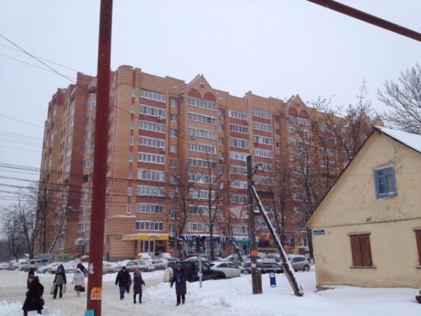 Tula street
