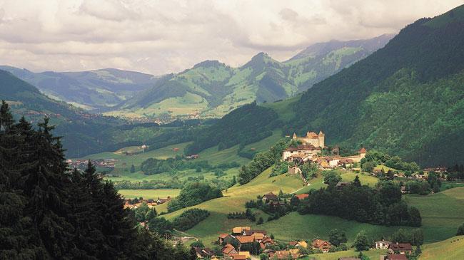 svájci találkozó helyek)