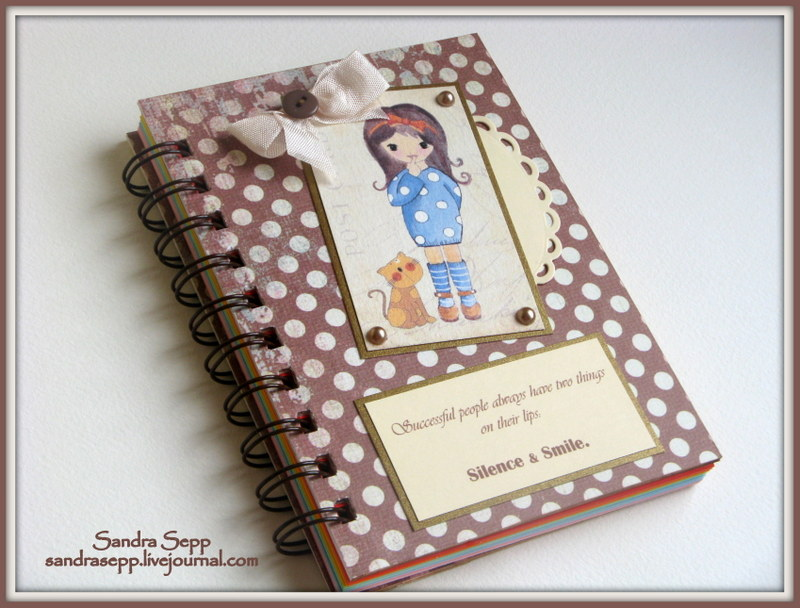 notebook with a girl 003