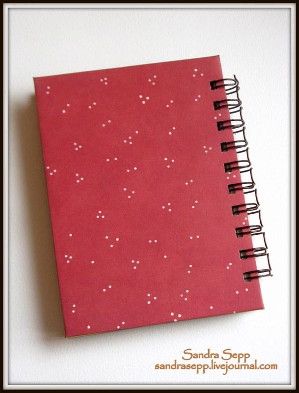 notebooks in progress 006-001