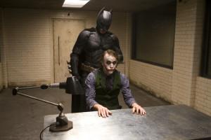 10-The Dark Knight