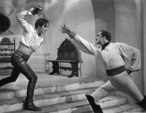 5 - The Mark of Zorro