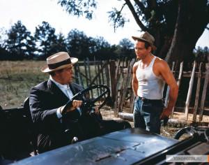 10 - The Long Hot Summer 1958