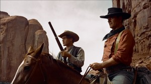 9 - The Searchers