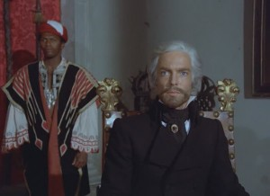 3 - The Count of Monte Cristo 1975