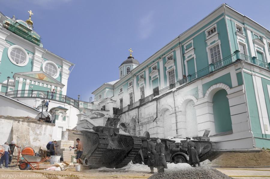 23.Smolensk 1941-2013 tanques en PMA