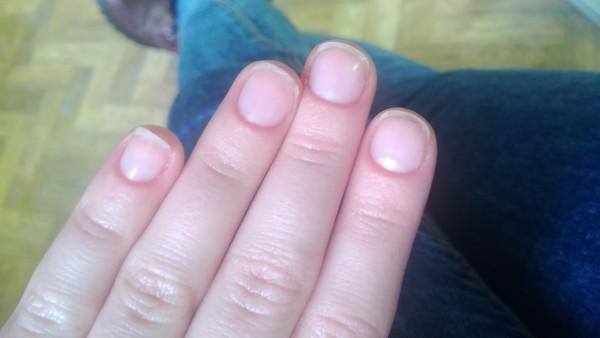 Плоские ногти и много вопросов.: nail_ru — LiveJournal