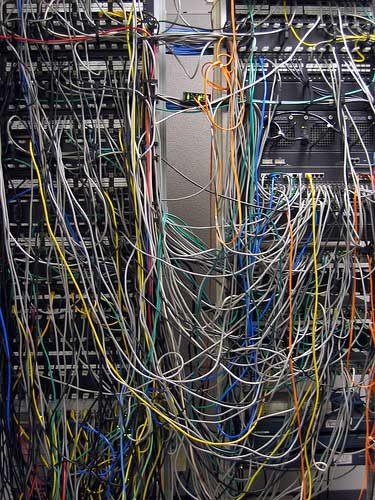 Netaxs-servers