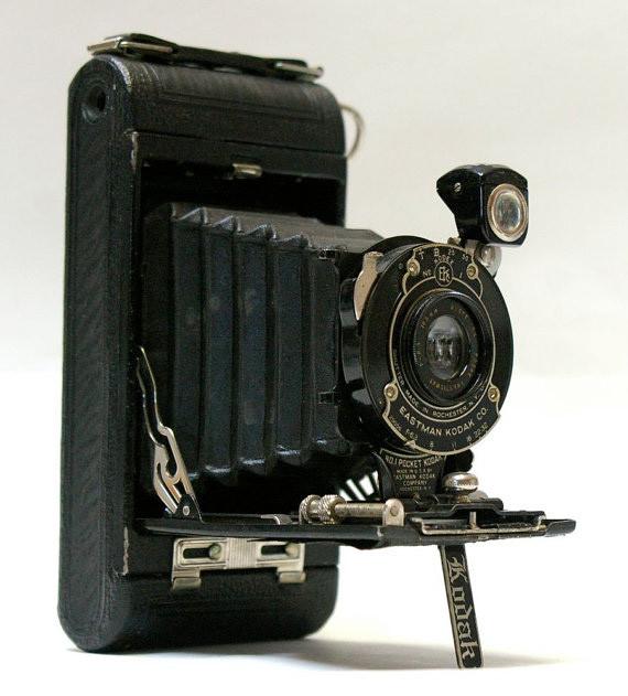 old-Kodak-Camera