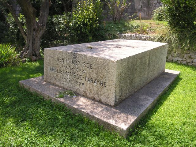 Matisse-tomb-s