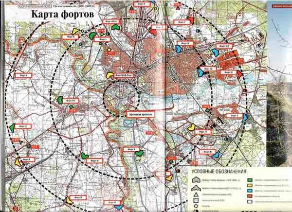 22 июня 1941 года. Брестская крепость. Воины-казахстанцы ...