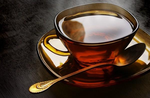 Чай Фото В Чашке