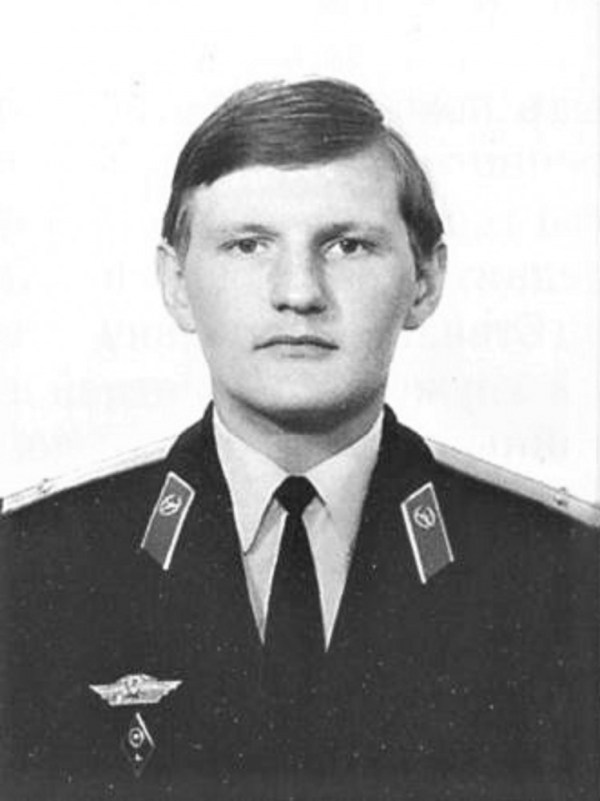 Боевой комендант Сергей Ашлапов: foto_history — LiveJournal