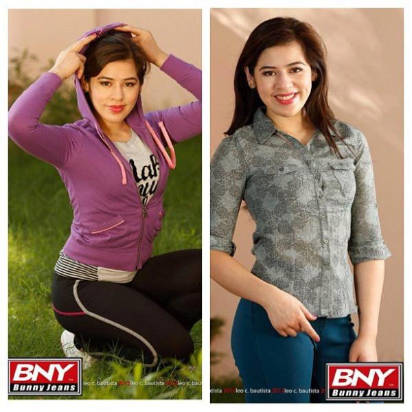 BNY - Doha Trendsetter Image Model