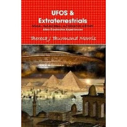 UFOS & Extraterrestrials by Theresa J  Thurmond Morris (1)