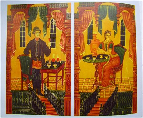 Лебедев Игнатий Клементьевич (1863 - 1943 гг): my_gorodets ...