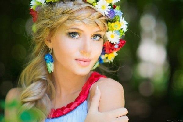 В какой стране живут самые красивые женщины? - Записки о ...