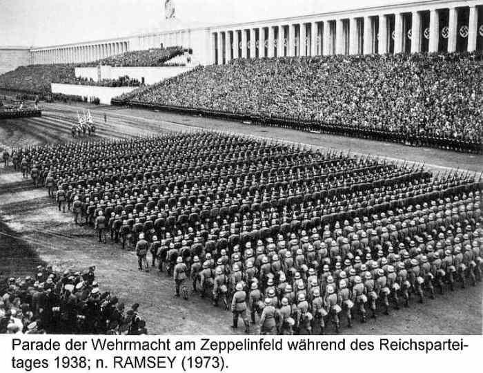 Нюрнберг до войны