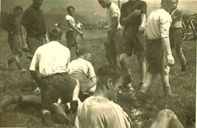 Footie (Rugby)