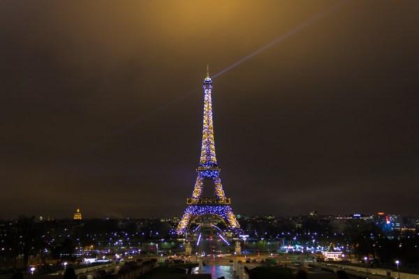 Бесплатно Фотки Парижа - editorbackup