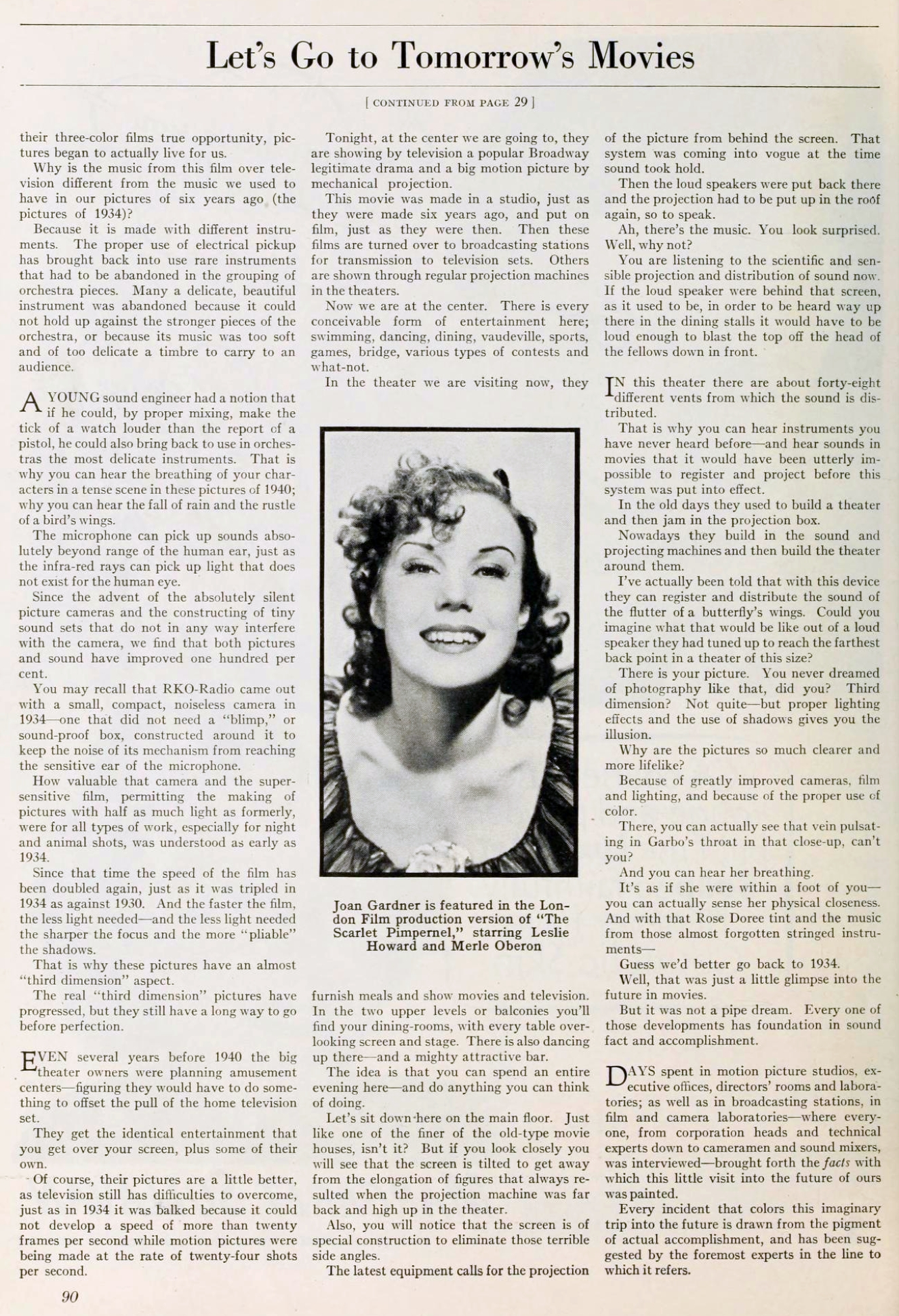 photoplay dec 1934 let's go to tomorrow's movies 02a