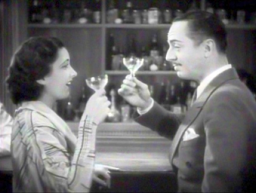 kay francis one way passage 00b