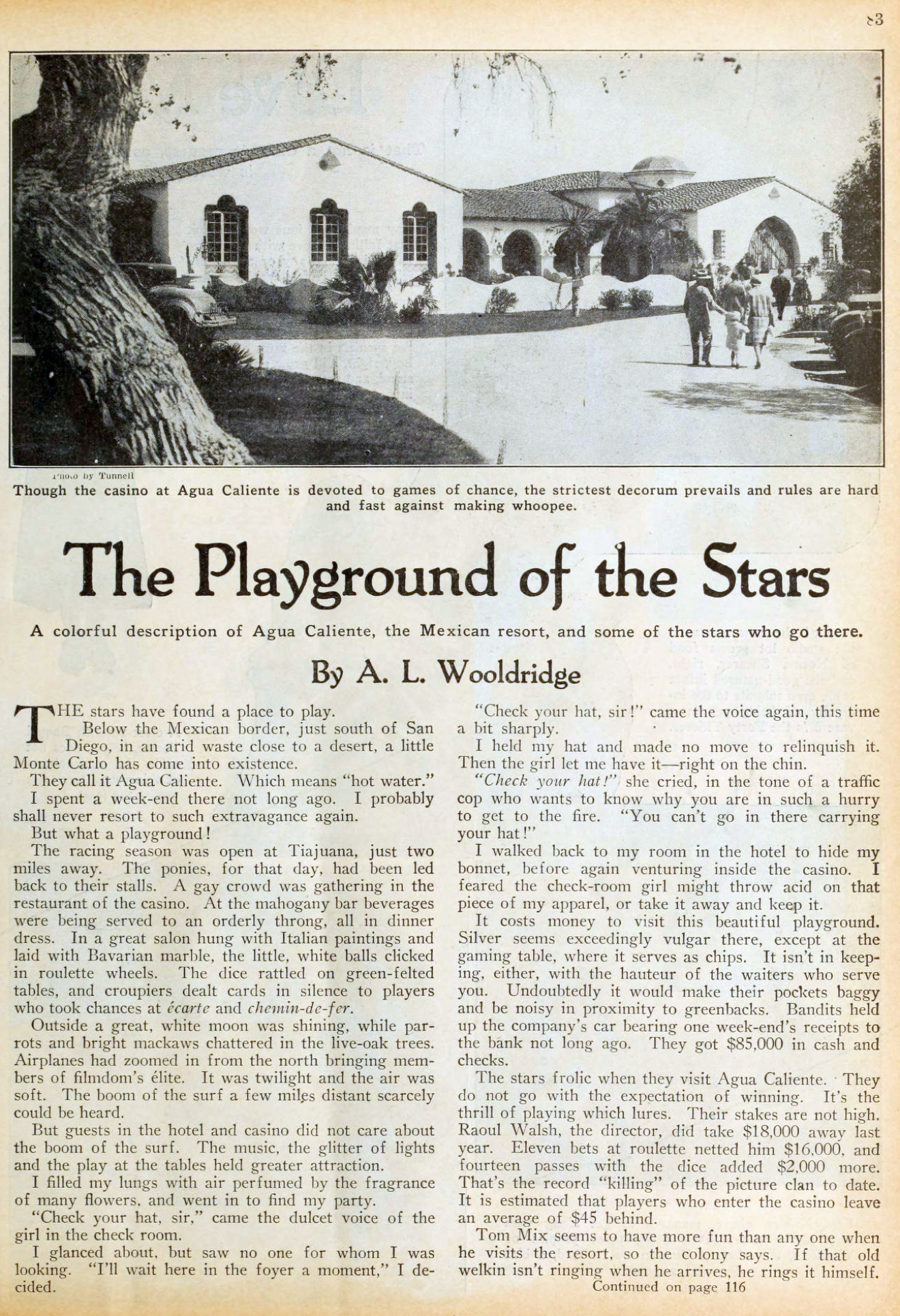 carole lombard picture play jan 1930 the playground of the stars 00a