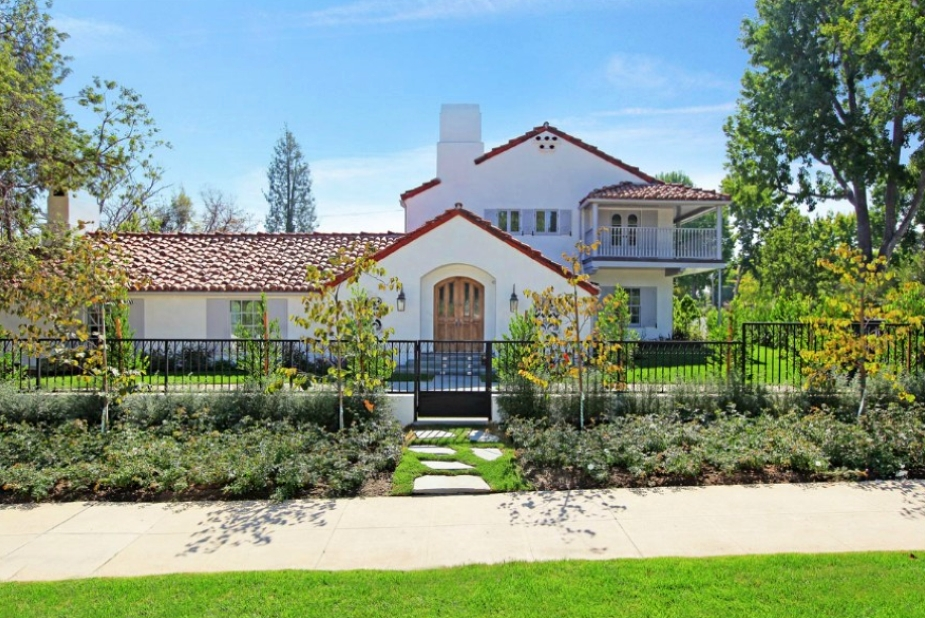 carole lombard home north beverly drive 21