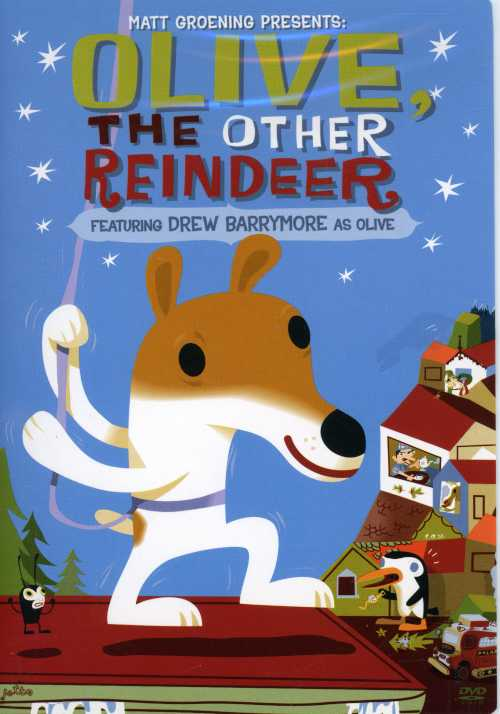 olive the other reindeer 00