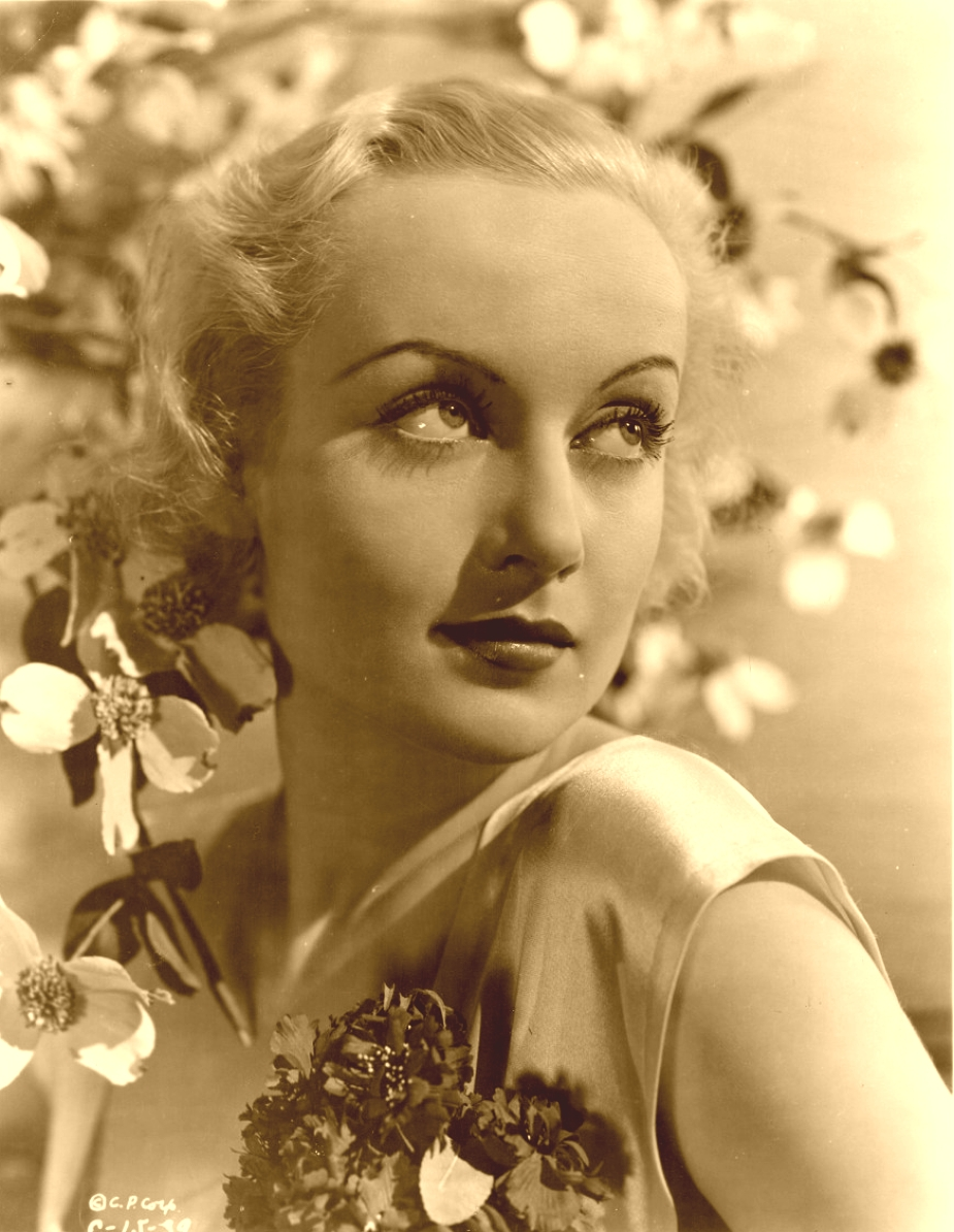 carole lombard brief moment 16a front