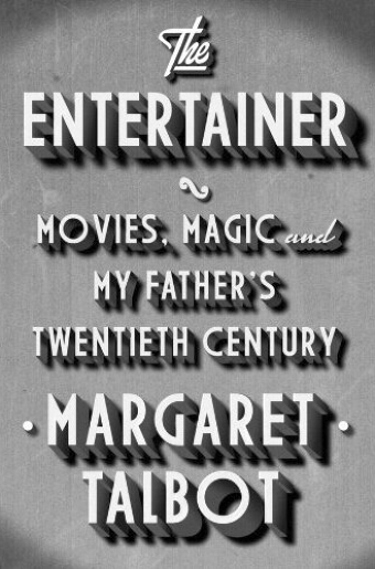 lyle talbot the entertainer cover