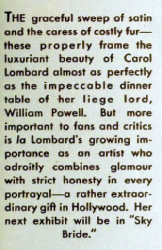 carole lombard picture play march 1932c