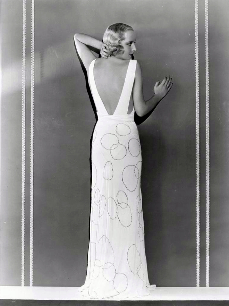 carole lombard 2344a otto dyar front