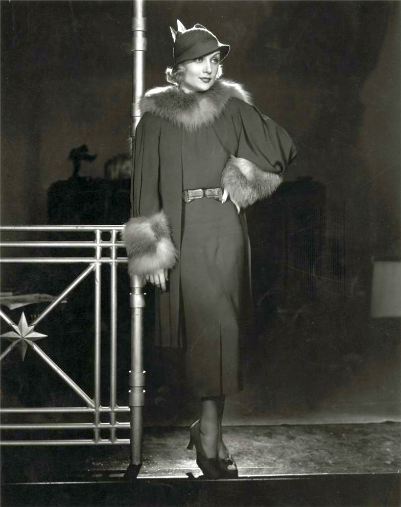 carole lombard 2338a front
