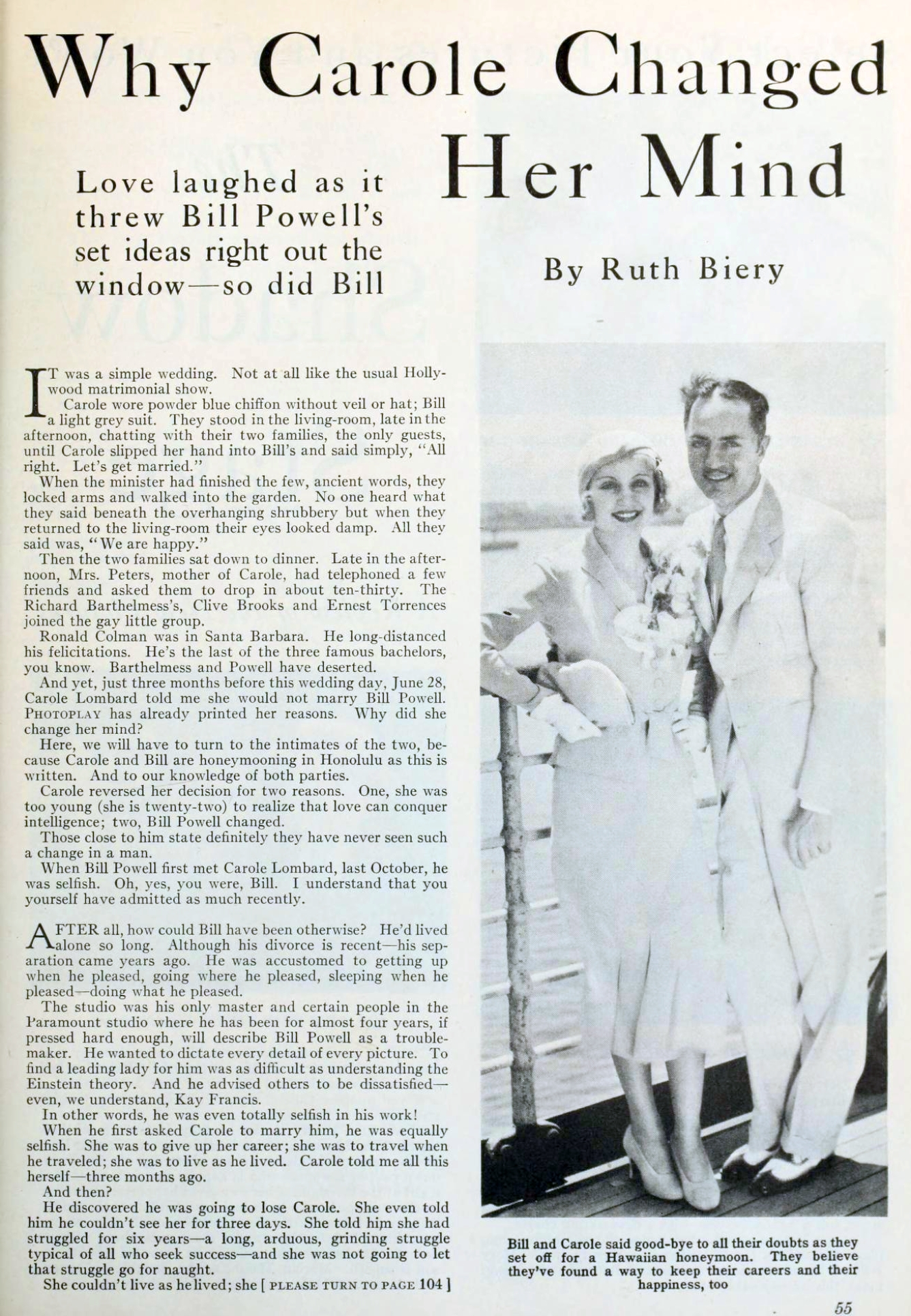 carole lombard photoplay sept 1931 why carole changed her mind 00a