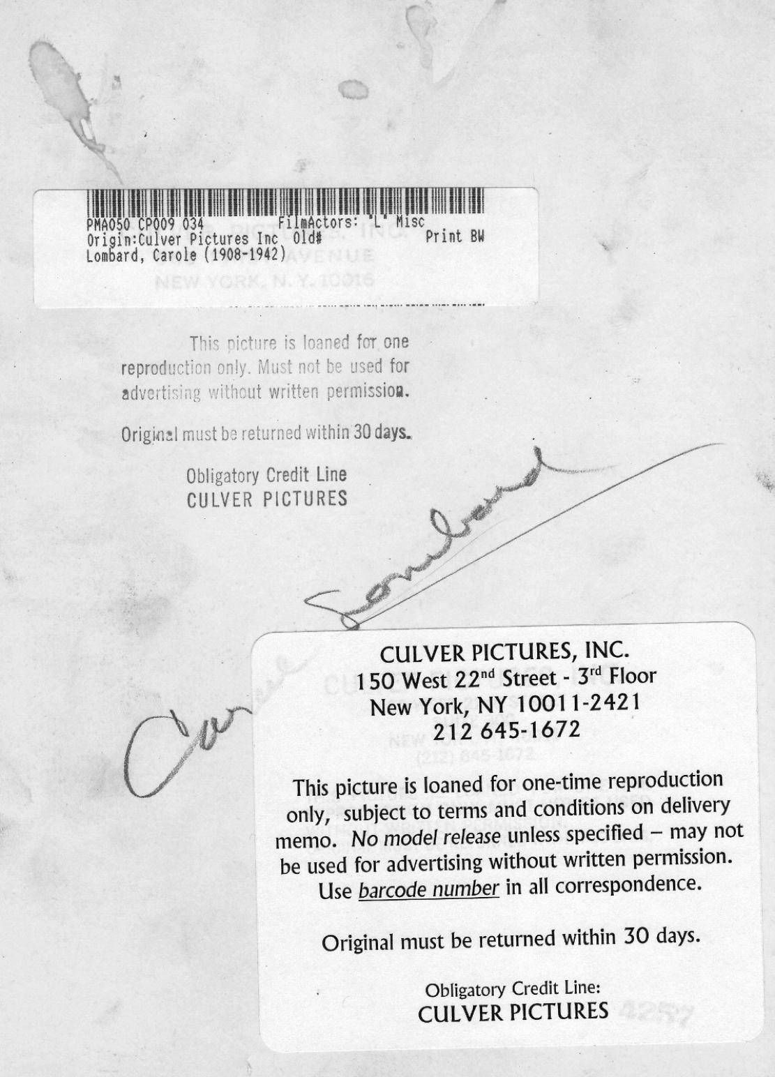 carole lombard p1202-1235a back
