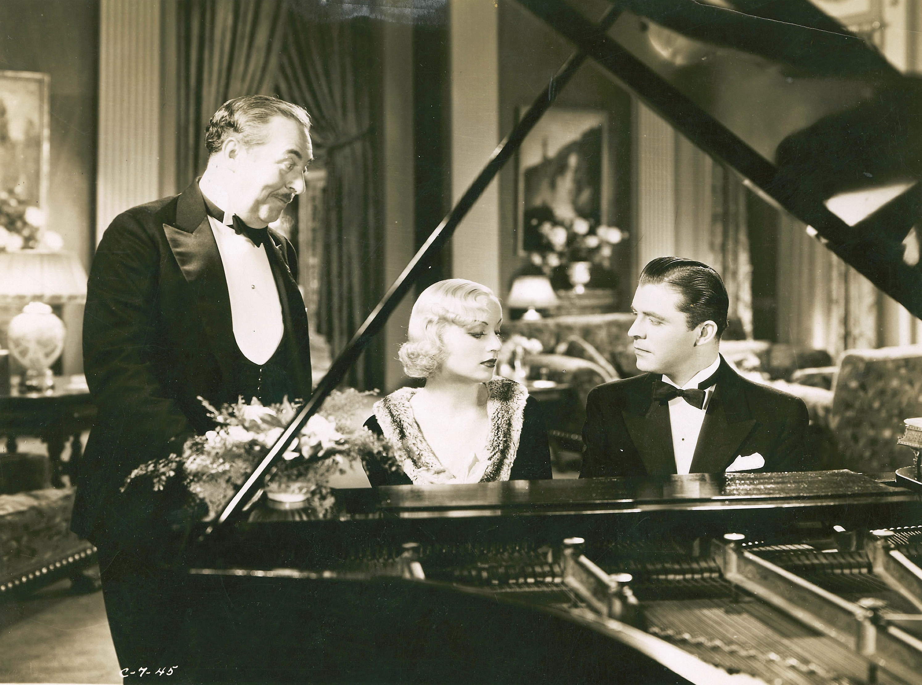 carole lombard no more orchids 06c walter connolly lyle talbot