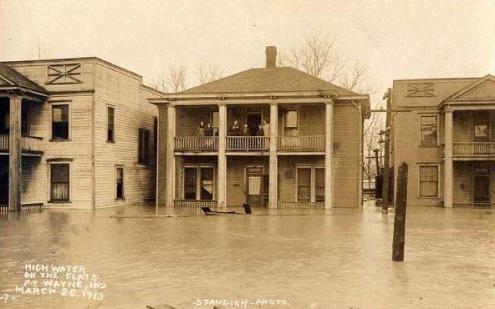 1913 fort wayne flood 04a