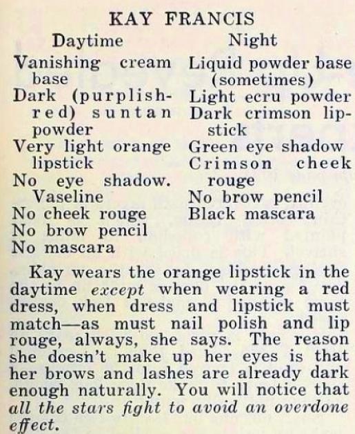 carole lombard the new movie magazine may 1933fb