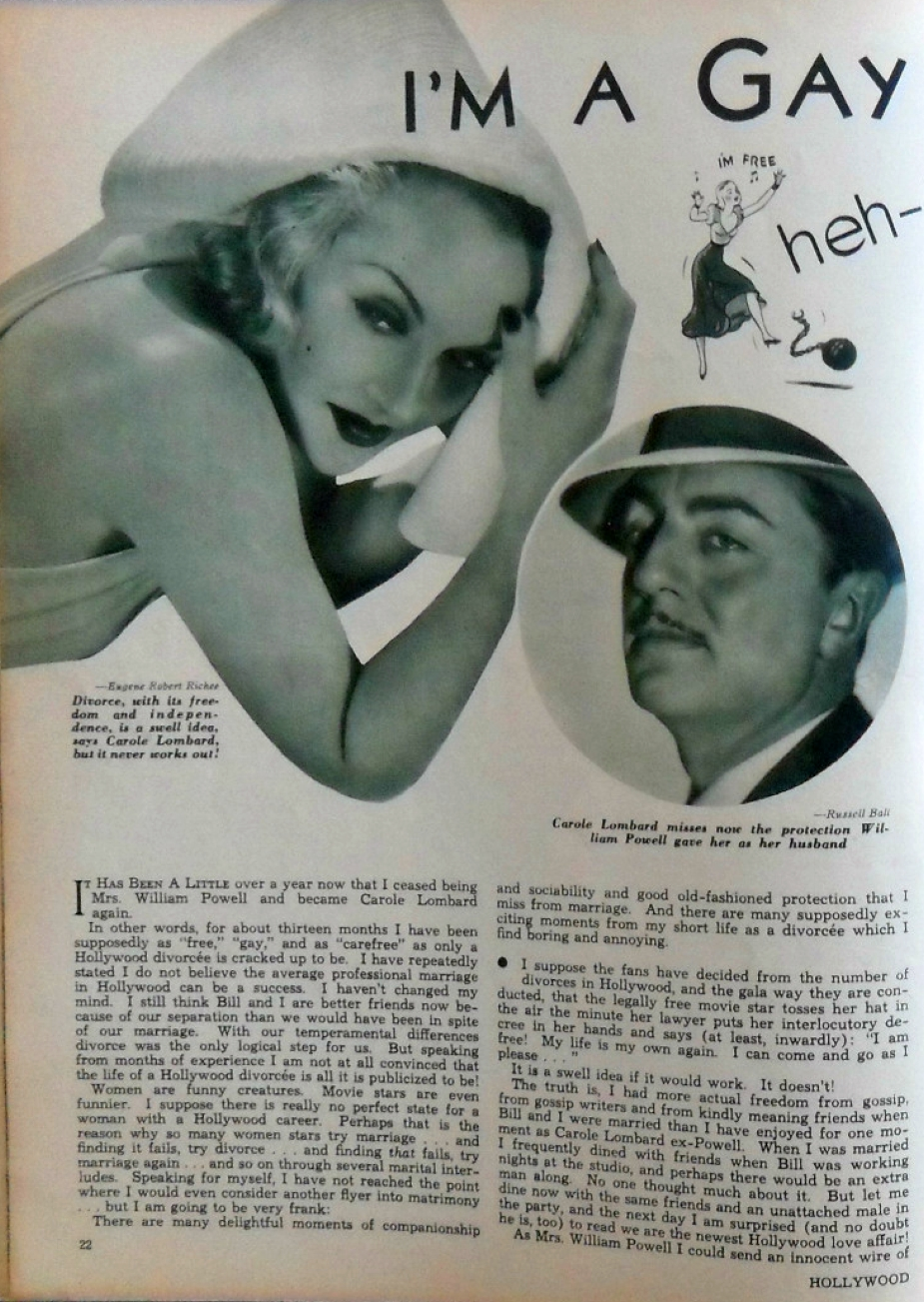 carole lombard hollywood magazine september 1934a