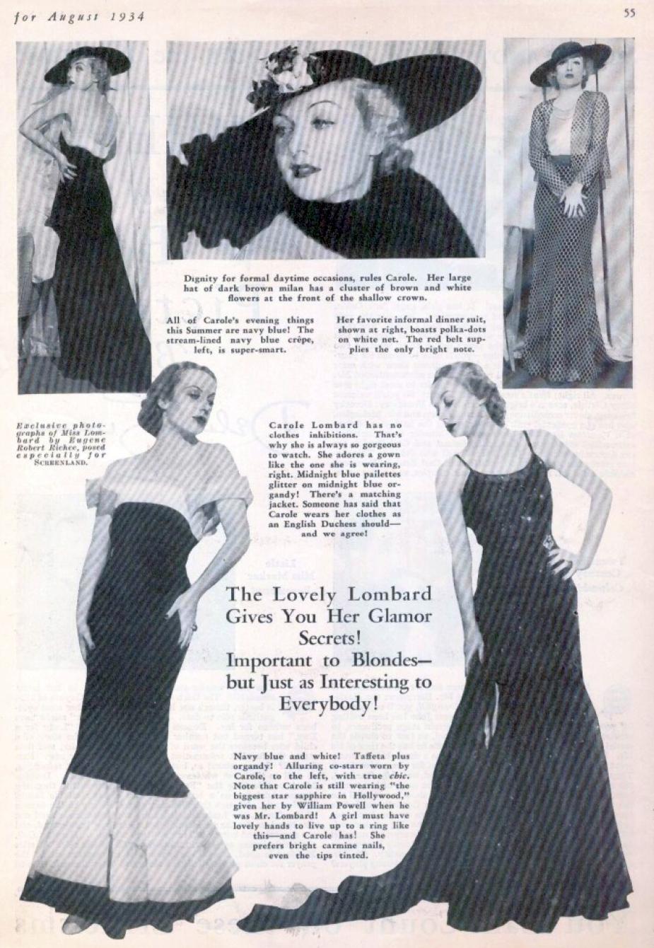 carole lombard screenland aug 1934 beauty 01a