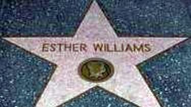 esther williams hollywood star large